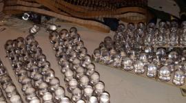 Fabricacion de Iluminacion LED